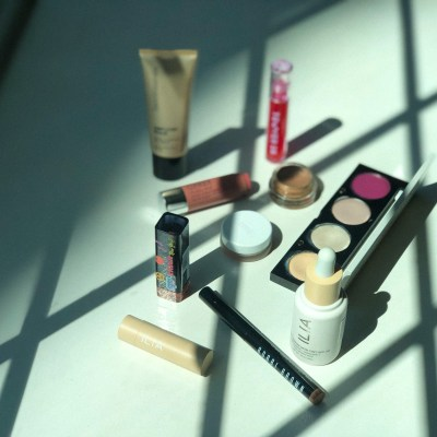 Ten lush makeup products that feel oh so good!