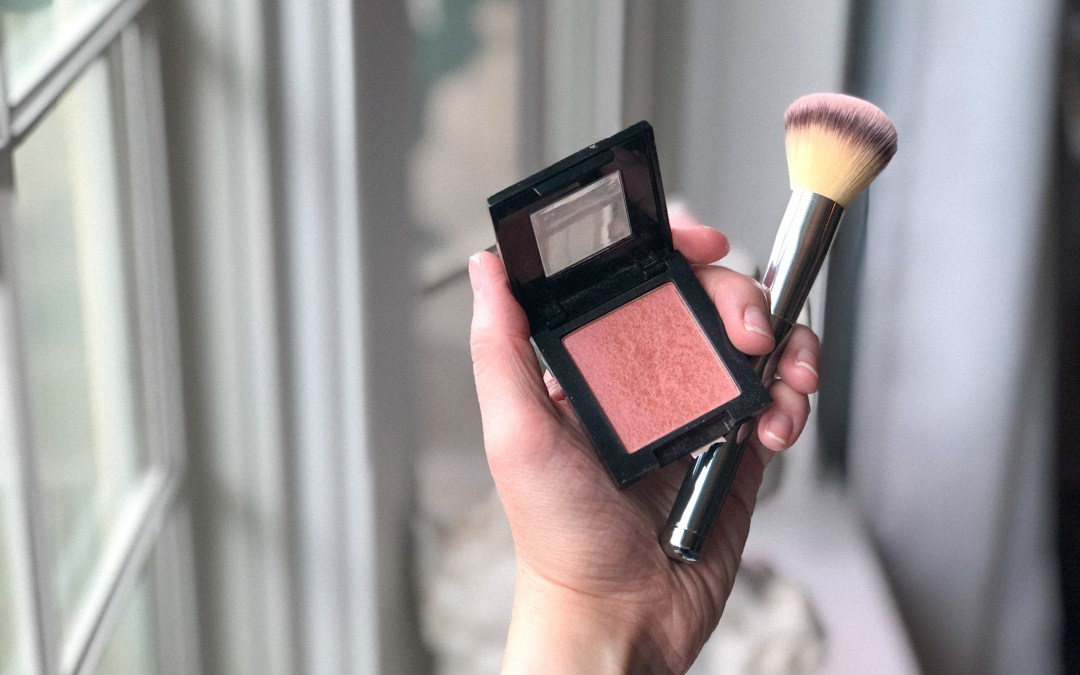 Review: Maybelline Fit Me Blush