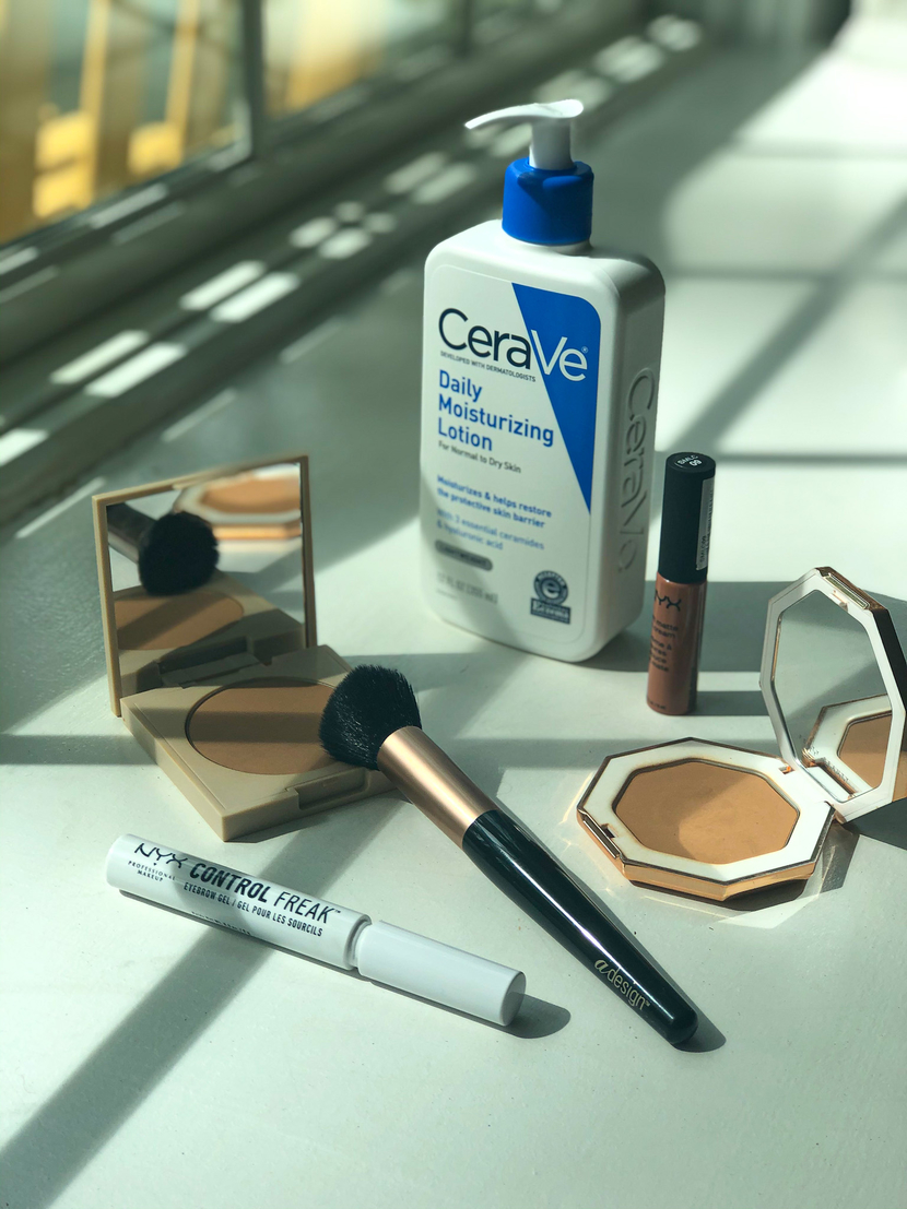 Five products I'm loving right now including skincare, beauty tools, & makeup