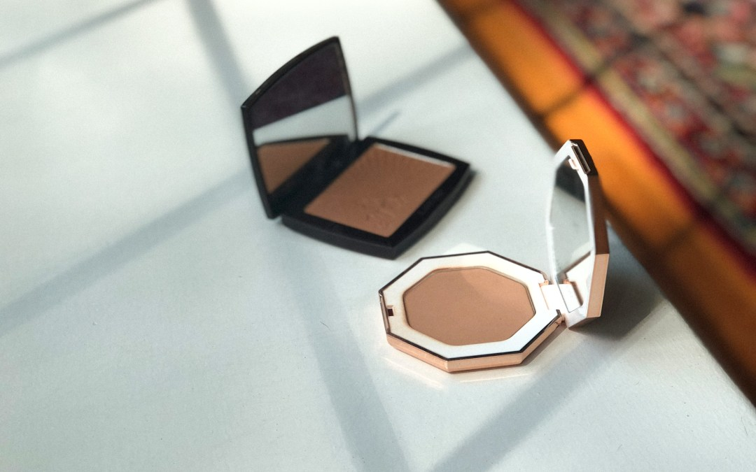 Want that ultimate sun-kissed glow? Grab these bronzers!