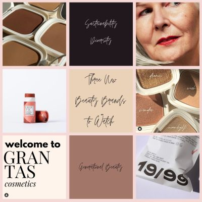Three New Beauty Brands to Watch
