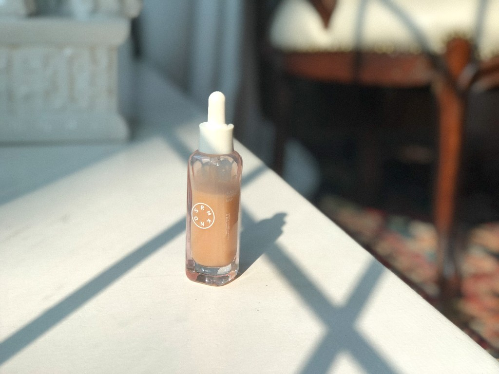 Serumkind Black Blossom Drop Serum