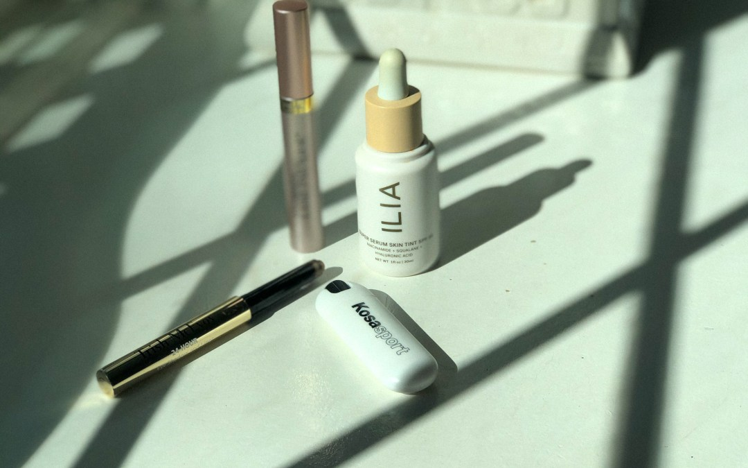 Kosas Lipfuel Hyaluronic Lip Balm – snatch or skip?