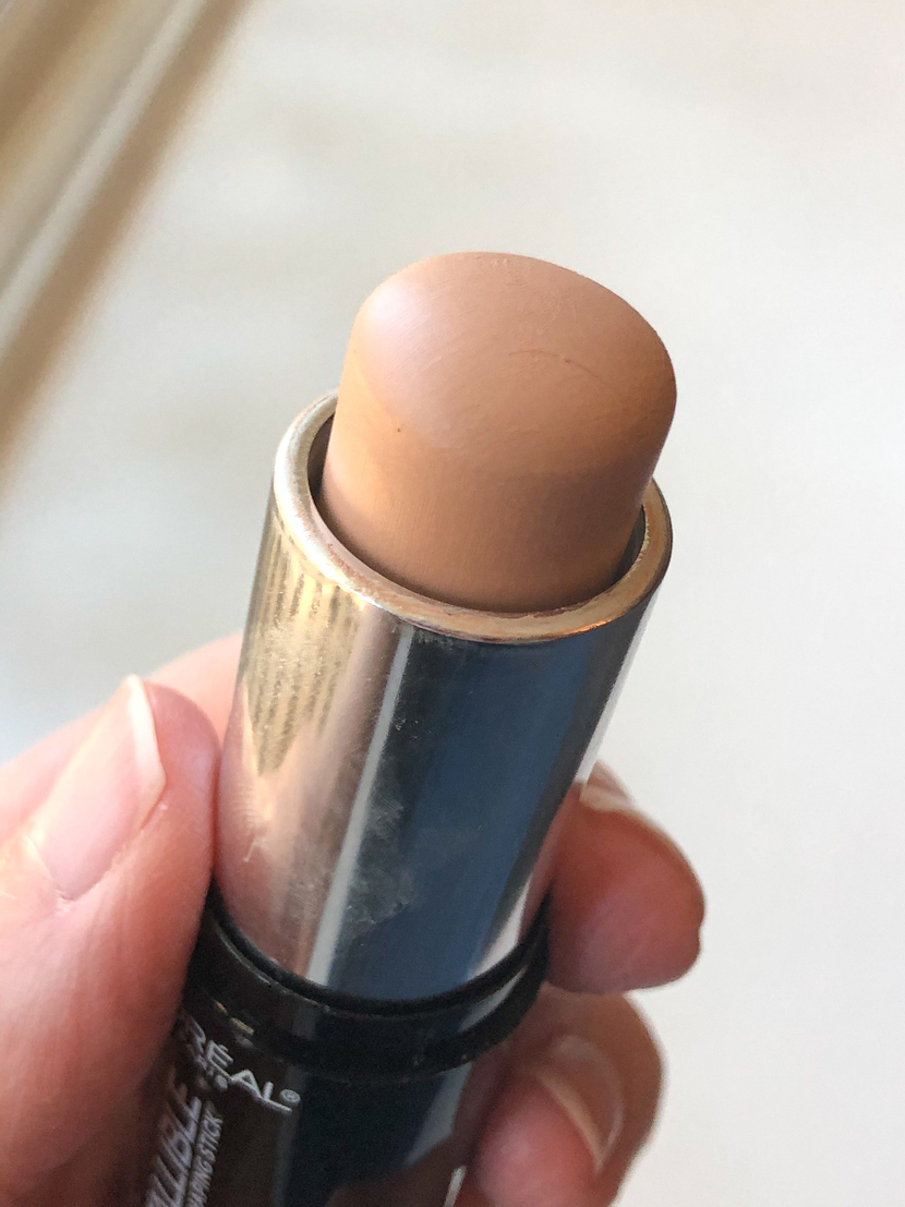 A full coverage foundation stick from L'Oreal