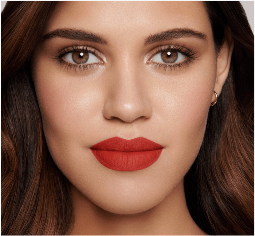 New launches from Lisa Eldridge are here, including True Velvet Lipstick in Velvet Dragon