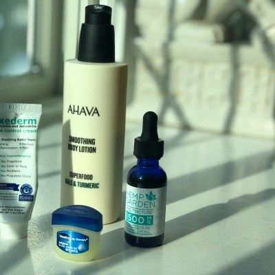 My Bedtime Self-Care Routine