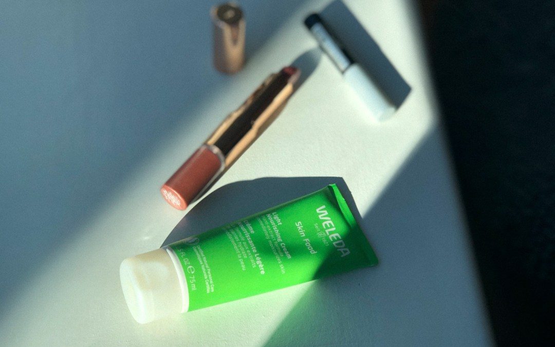 My Most Used Beauty Products Right Now