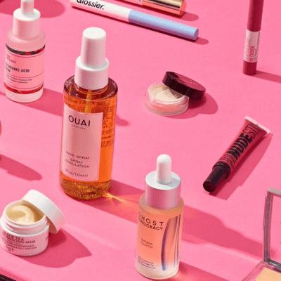 Gloss Angeles's Kirbie Johnson Shares Her 2021 Beauty Trend Predictions