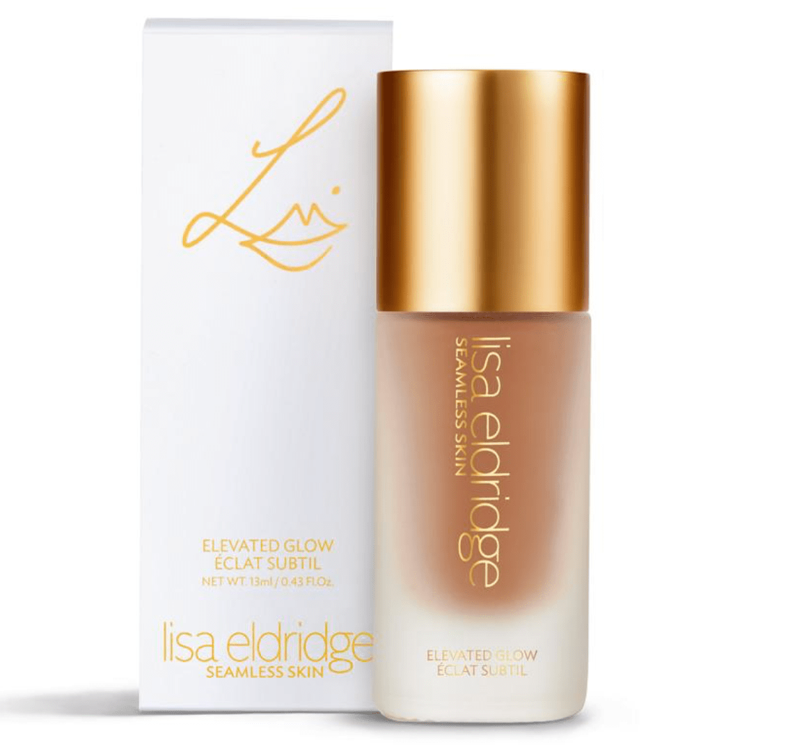 Elevated Glow Highlighter in the shade Celestial Fire