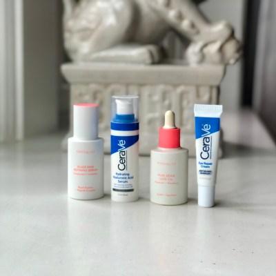 My No-Moisturizer Summer Skincare Routine