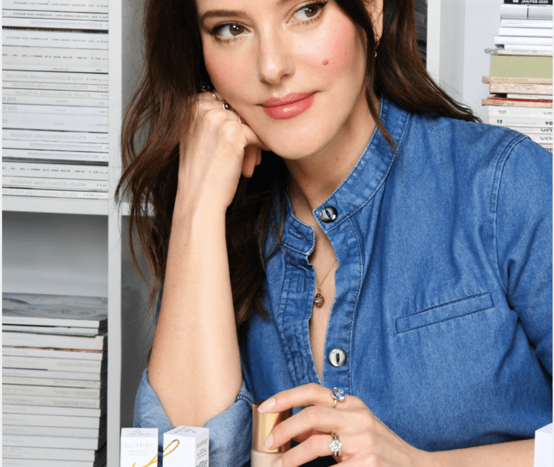 The Seamless Skin Collection from Lisa Eldridge is here!