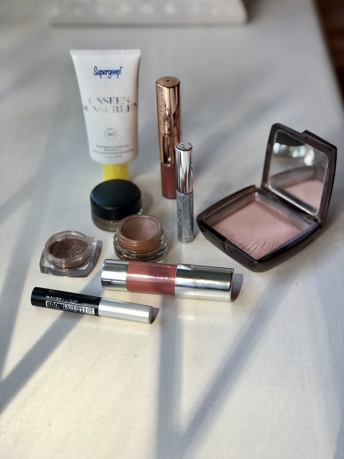Here are some of my tried & true products