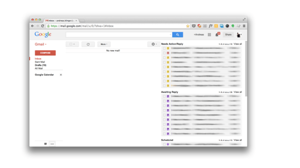 10 Gmail Tips and Tricks To Make Your Inbox An Asset
