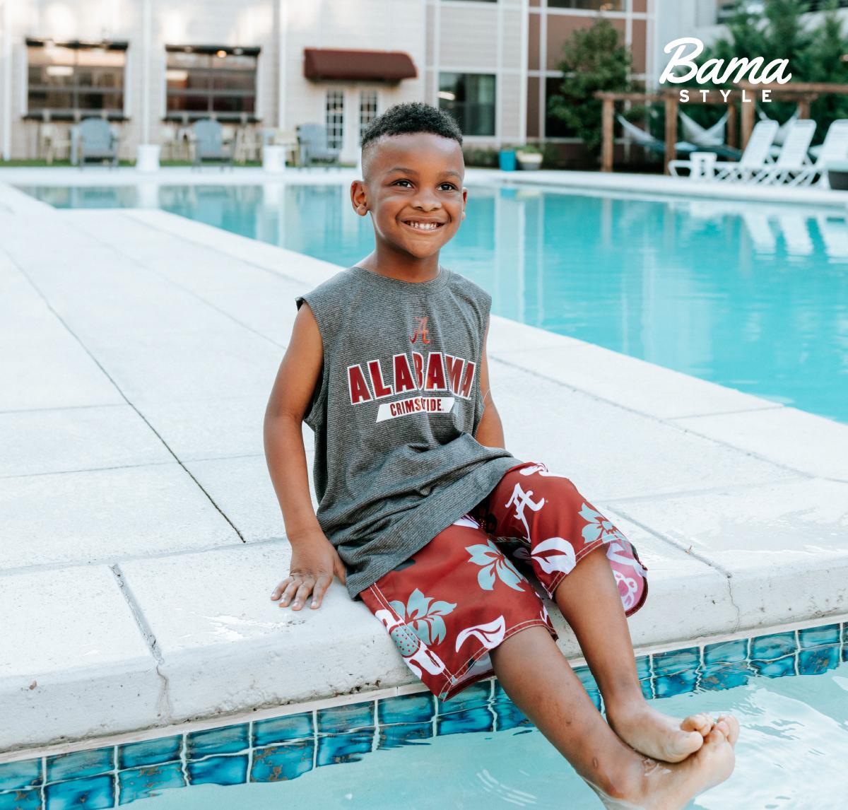 Boy Water - Kid SB
