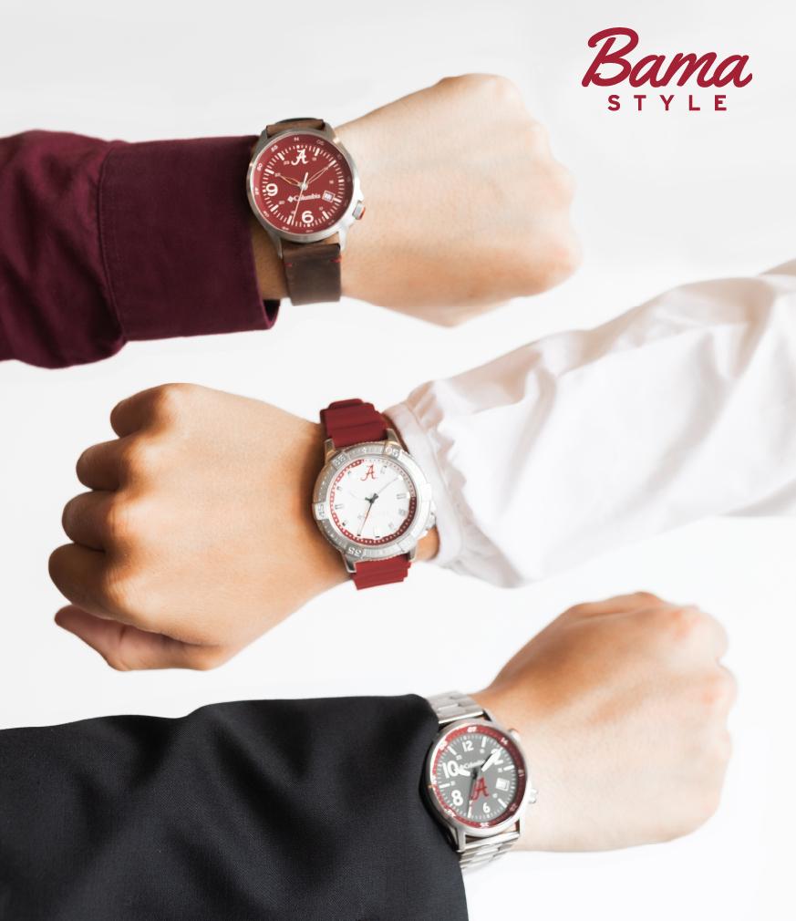 Watch 1 - Bama Style