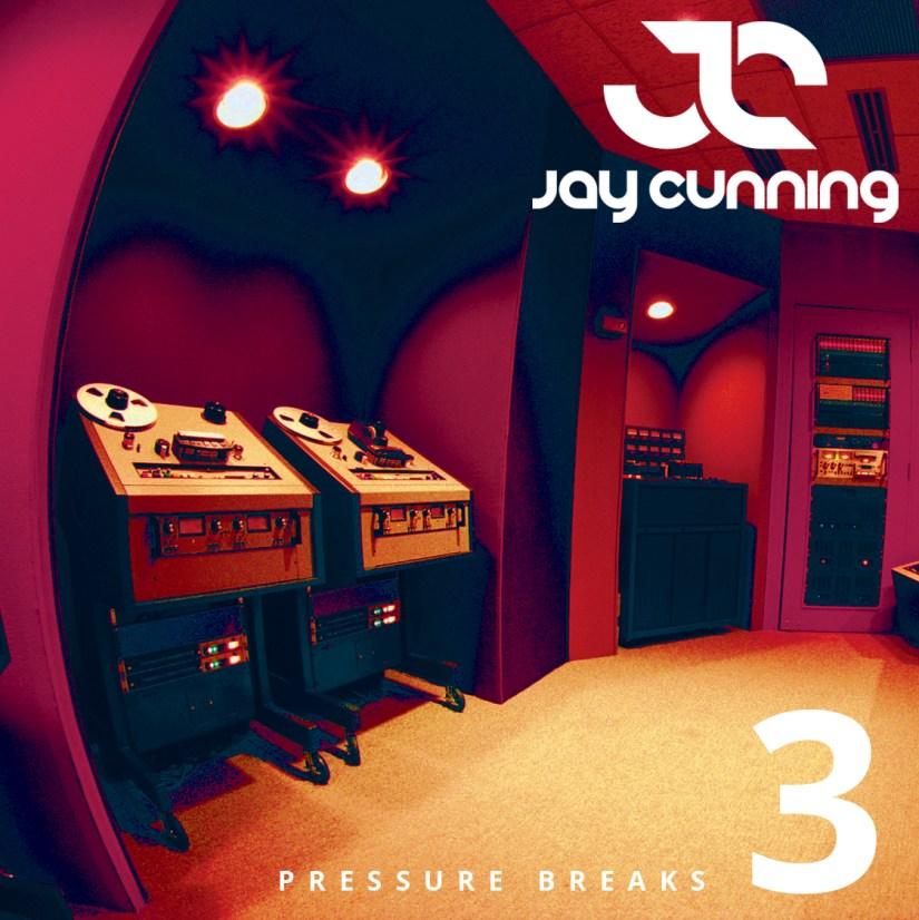 Jay Cunning - Pressure Breaks 03