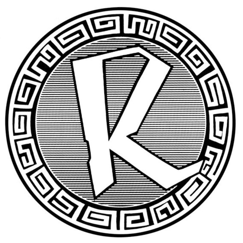 Reinforced Records Logo