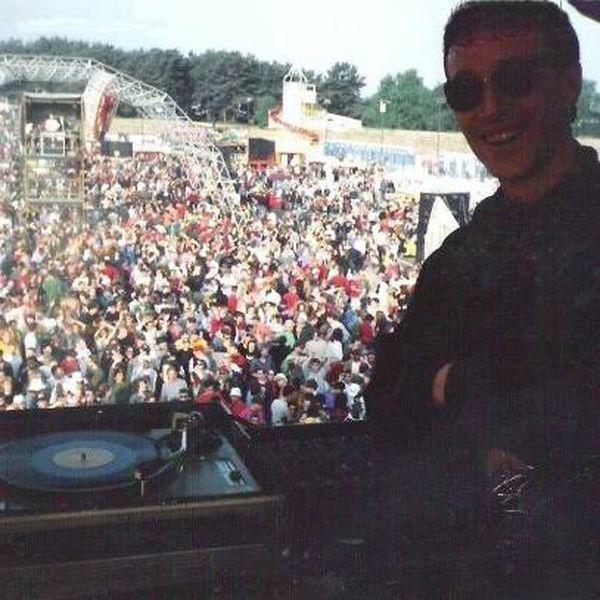 Ellis Dee at Fantazia 1992 - Cunning Interviews ELLIS DEE