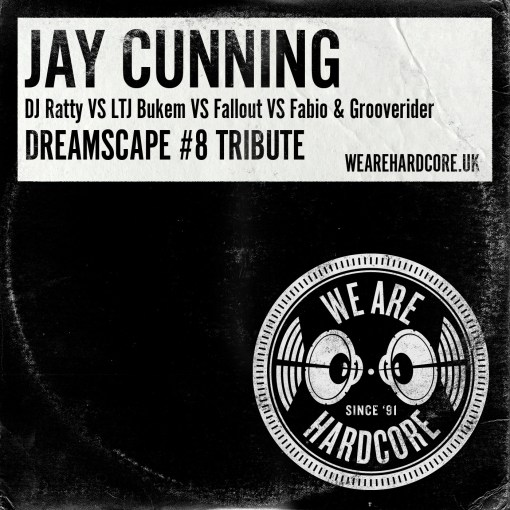 28 Years Of Kool 1991 - Jay Cunning WE ARE DREAMSCAPE 8 Tribute