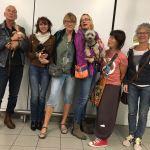 lesbos adoptie adoptant straathond