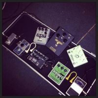 Bass tracking.Update #3