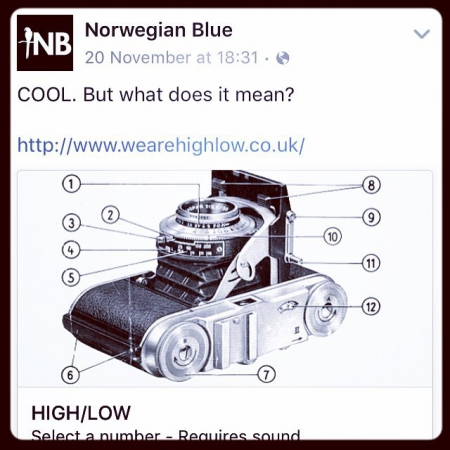 Check out this awesome label - @norwegianbluerecords follow and support. #diylabel #diylabels #cassettetape #cassettes #independent #independantlabel #independantlabels