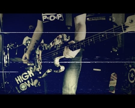 HIGH/LOW - Mould (Official Video)