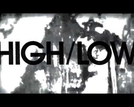 High/Low - Album Teaser.