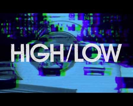 HIGH/LOW - Skeletons (No 1/8)