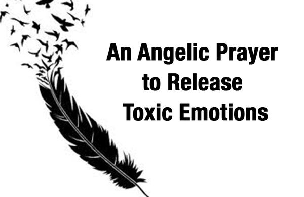 An Angelic Prayer For When You're Feeling Lonely