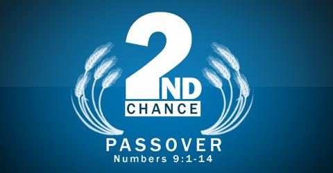second Passover