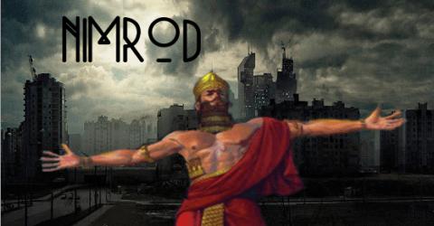 nimrod, nimrod king of babylon