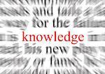 knowledge, knowledge precedes understanding, knowledge understanding and wisdom,