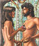 eve and jezebel