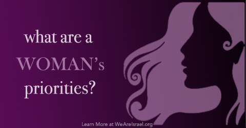 woman's priorities, unequally yoked, women serve men, serve your man, woman's role, role of a woman