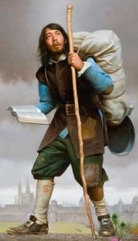 pilgrimage, Genesis 47, Genesis 48, Genesis 49
