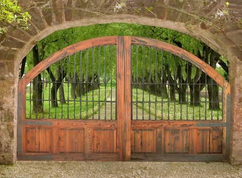 within thy gates