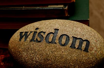 spirit wisdom