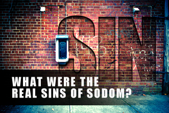sins of Sodom, Sodom and Gomorrah, Yasher 18, Yasher 19, Ezekiel 16 49, Genesis 18 20-21