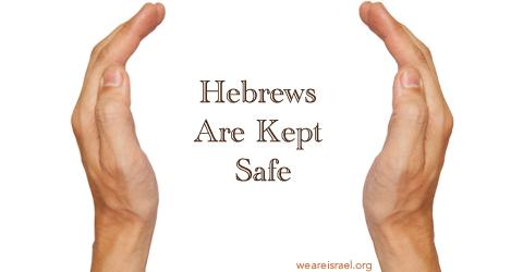 Hebrews, who are the Hebrews, Genesis 35, Yasher 34, Yasher 35, segulah, special treasure,
