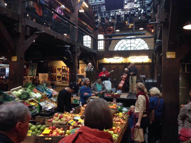 Fabrik Food Market