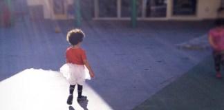 Les enfants et le genre