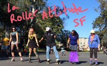 Roller Attitude in SF