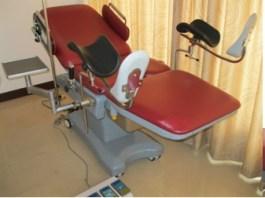 chaise gyneco