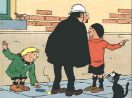 Tintin-PMA-Belge