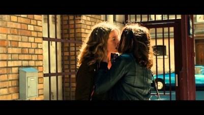 baiser parfait