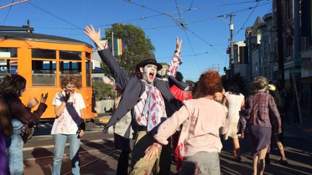 Halloween San Francisco
