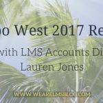Expo West 2017 Recap- Q&A with Lauren