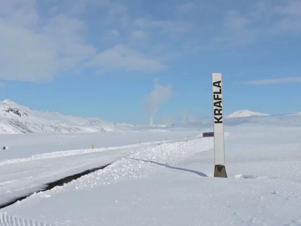 Krafla_Islanda