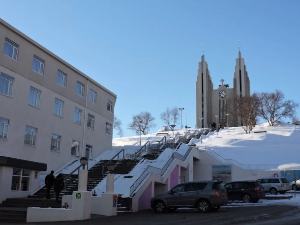 akureysri_church